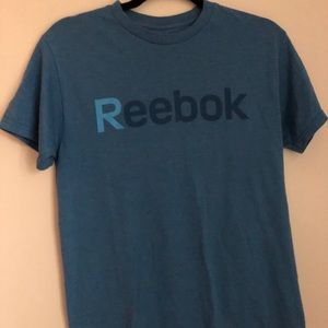 Reebok running tee